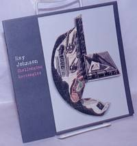 image of Ray Johnson: Challenging Rectangles exhibition booklet