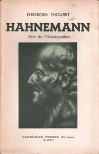 Hahnemann  père de l'homéopathie
