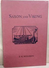 Saxon and Viking