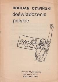 Doświadczenie polskie [The Polish Experience]