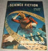 Astounding Science Fiction for June 1950