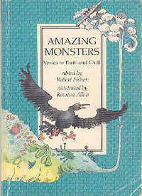 Amazing Monsters: Verses to Thrill and Chill