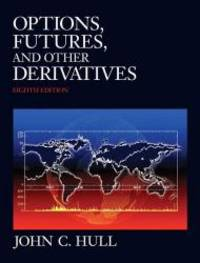 Options Futures And Other Derivatives By C Hull John