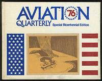 Aviation Quarterly: First Quarter 1976, Volume Two, Number One