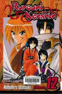 Rutouni Kenshin Vol 12