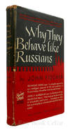 image of WHY THEY BEHAVE LIKE RUSSIANS