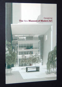 Designing the New Museum of Modern Art