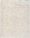 View Image 2 of 3 for CAVALRY LIFE DEFENDING WESTERN TRAILS IN THE DAKOTA TERRITORY. Flirty letter to a girl he left behin... Inventory #009617