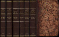 The History of the Rebellion and the Civil War in England 6 Volumes