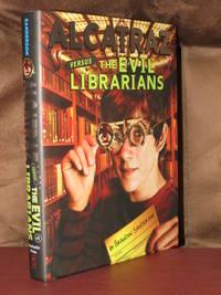 image of Alcatraz Versus The Evil Librarians