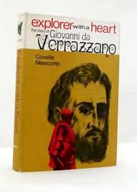 image of Explorer with a Heart The Story of Giovanni da Verrazzano