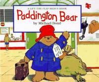 image of Paddington Bear:  A Lift-the-Flap Rebus Book