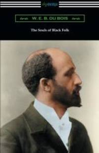 image of The Souls of Black Folk (with an Introduction by Saunders Redding)