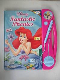 Activepoint Disney Princess : Fantastic Phonics