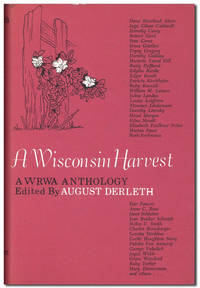 A Wisconsin Harvest