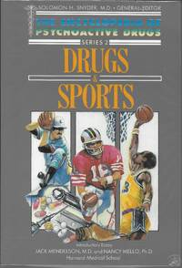 image of Drugs and Sports (Encyclopedia of Psychoactive Drugs)