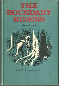 image of BOUNDARY RIDERS