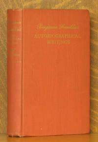BENJAMIN FRANKLIN'S AUTOBIOGRAPHICAL WRITINGS
