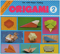 Origami 2: Fun With Paper Folding