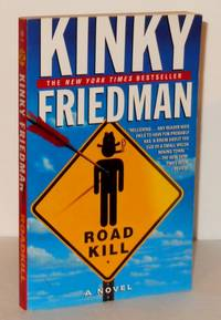 image of Roadkill