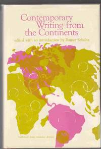 Contemporary Writing from the Continents: an Mundus Artium Retrospective