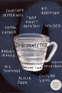 image of [Dis]Connected: Poems & Stories of Connection and Otherwise