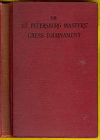 The Grand International Masters' Chess Tournament at St Petersburg, 1914