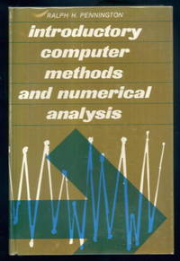 image of Introductory Computer Methods and Numerical Analysis