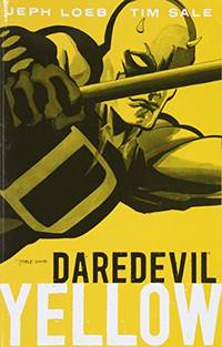Daredevil Legends Volume 1: Yellow TPB