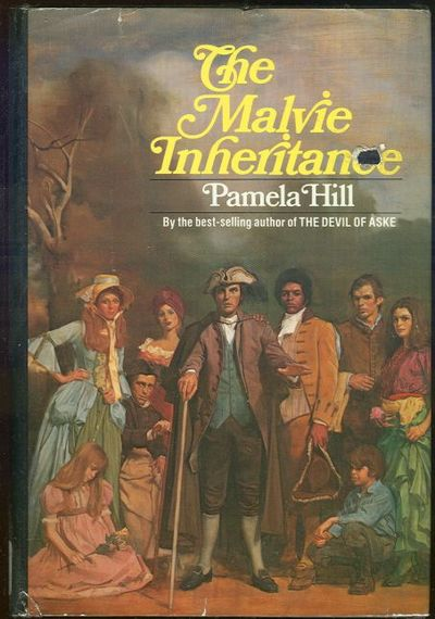 MALVIE INHERITANCE, Hill, Pamela