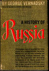 image of A History of Russia