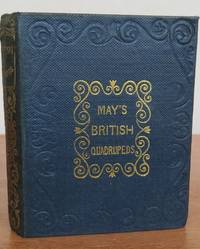 THE LITTLE BOOK OF BRITISH QUADRUPEDS.  (Cover title:  May