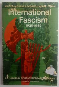 International Fascism 1920-1945