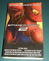 image of Spider-Man 2