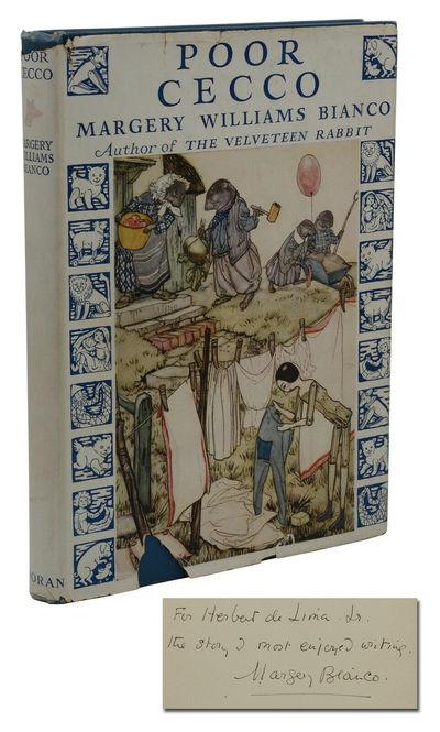 New York: George H. Doran Company, 1925. First Edition. Very Good/Good. First edition, first printin...