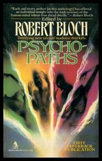 PSYCHO PATHS