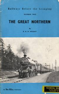 Railways Before the Grouping Number Two: The Great Northern