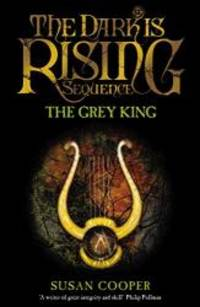 image of The Grey King (The Dark is Rising)