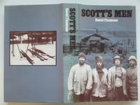 image of Scott's men