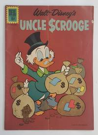 UNCLE SCROOGE NO. 37