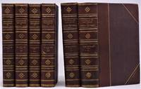 Memoirs of the Reign of King George the Third  ( 4 Vols.-1845) Uniformly Bound with Journal of the Reign of King George the Third, from the Year 1771-1783 ( 2 Vols.- 1859)