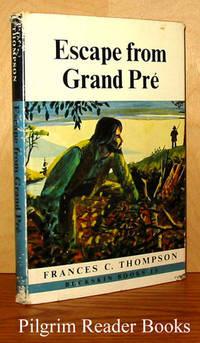 Escape from Grand Pre (Buckskin Books 13)
