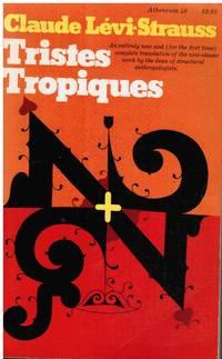 image of Tristes Tropiques