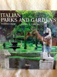image of Italian Parks and Gardens