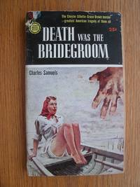 image of Death was the Bridegroom # 466