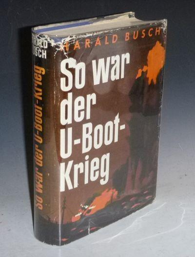 Bielefeld, Germany: Deutscher Heimat-Verlag, 1957. Thick Quarto. 3rd edition. 400p. Inscribed by Eri...