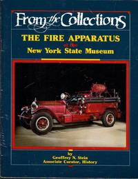 The Fire Apparatus at the New York State Museum