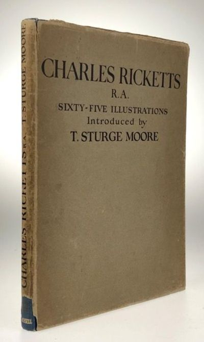 London: Cassell, 1933. First edition. First edition. Original blue cloth, gilt spine. In scarce orig...