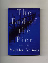 image of The End of the Pier  - 1st Edition/1st Printing