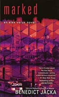 Hidden (Alex Verus)
